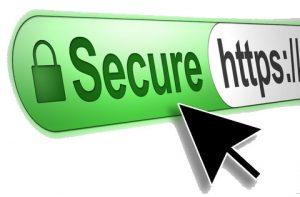 Cài đặt chứng chỉ SSL cho website